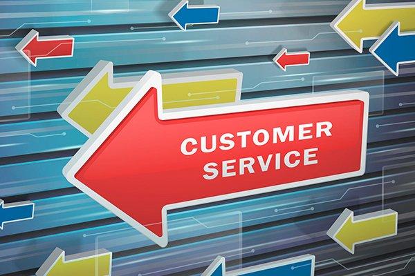 Ensightium Podcast Excellent Customer Service First Focus