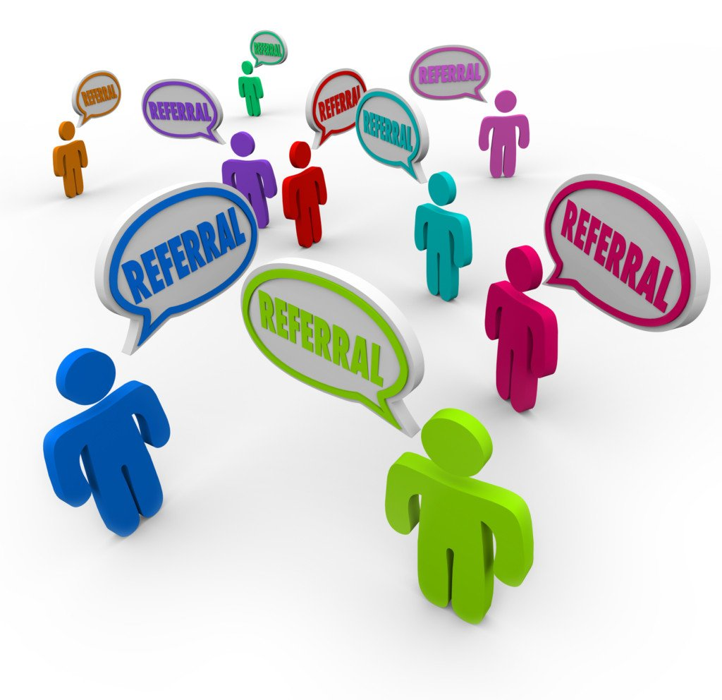 Everything You Need to Know about Referrals