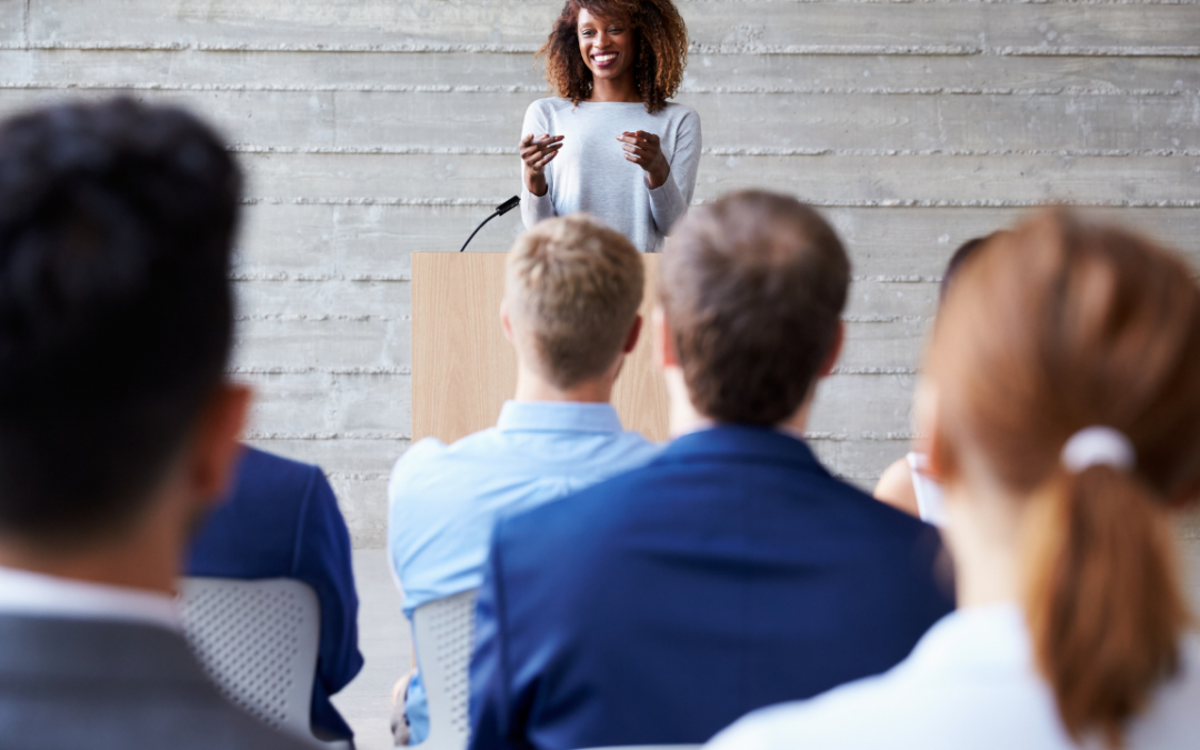 Five Simple Steps to Perfect an Awesome Presentation