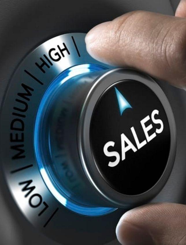 5 Incredibly Simple Strategies to Skyrocket Your Sales